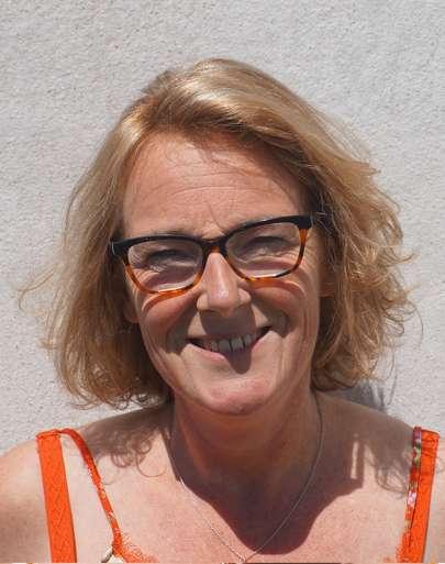 Frédérique Paulet