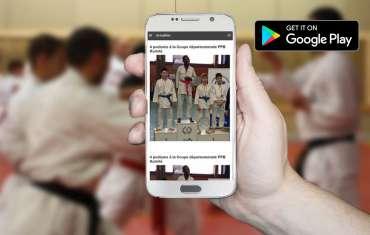 Télécharger l'application du TKCG sur Android
