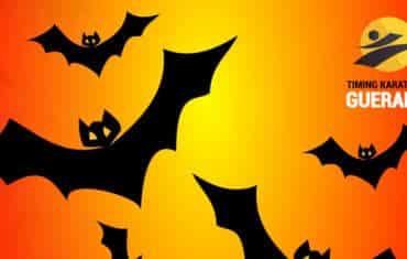 Semaine d'Halloween