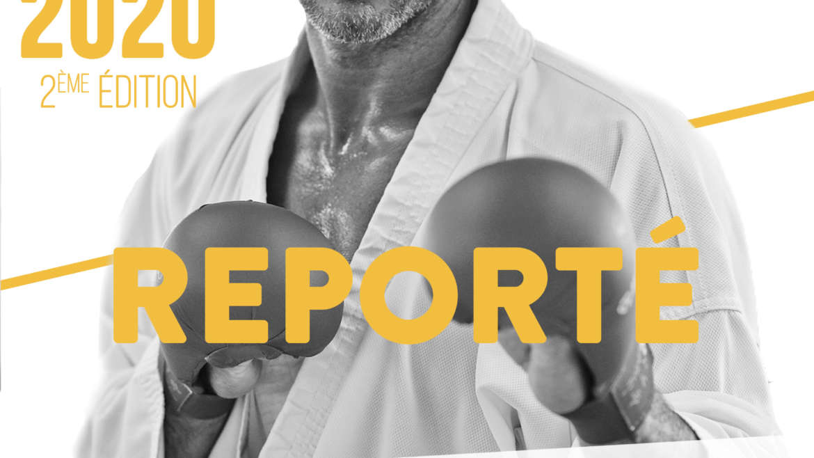 Report – Stage avec Christophe Pinna