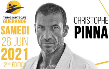 Stage avec Christophe PINNA
