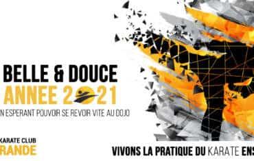 Belle & Douce année 2021