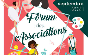 Forum des associations 2021